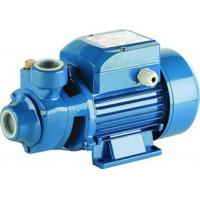 High Lift 1.5HP Electric Clean Water Pump For Drinking Water / Living Water