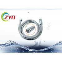 Buy cheap Toilet / Bathtub Shower Hose , CE Approval Chrome Plated Universal Shower Hose from wholesalers
