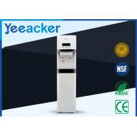 Buy cheap Hot And Cold Reverse Osmosis Water Filter Drinking Water Dispenser For Home Use from wholesalers
