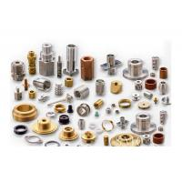 Buy cheap Custom Aluminum Auto Stamping Parts , Sheet Metal Parts In Automotive from wholesalers