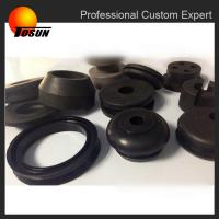 China Rubber compression moulded grommets on sale