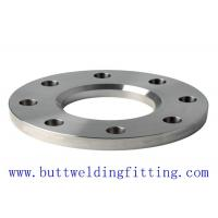 Buy cheap ASTM A105 ASTM A350 LF2 ASTM A694 Forged Steel Flanges / Carbon Steel Class 1500 2500 Welding Neck Flange from wholesalers