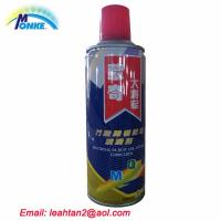 Buy cheap Anti-Rust Lubricant Spray with 400ml can from wholesalers