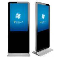 Buy cheap 42 inch TFT Touch Screen Digital Signage,multi-touch touch screen kiosk from wholesalers