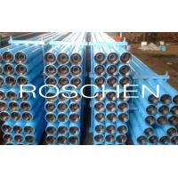 Buy cheap RC Series Reverse Circulation DTH Hammer Drill Rods For Deep Exploration Ore Mining Drilling ISO product