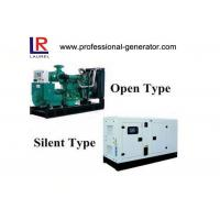 Buy cheap Electric 3 Phase Diesel Generator Set  50kva - 500kva Series from wholesalers