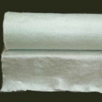 Buy cheap High tensile strength Fiberglass stitched combo mat used for composite from wholesalers