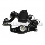 Buy cheap 160 Lumens Led Headlamp Flashlight from wholesalers