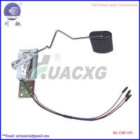 automobile Fuel tank level sensor hyundai