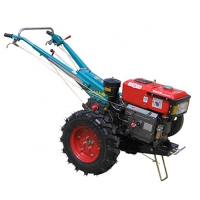 Buy cheap farm mini hand walking 2 wheel tractor for agriculture 8hp-25hp from wholesalers