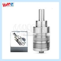 Buy cheap stainless steel adjustable rebuildable atomizer e-cig origin oddy atomizer, hercules from wholesalers