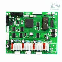 Buy cheap Pcut plotter mainboard ,Pcut CT630 CTN 760 cutter drive board , Pcut CTN900 CNT 1080 CT1200 board product