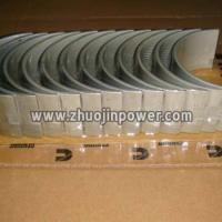 Buy cheap Cummins Diesel Engine Spare Part Main Bearing from wholesalers