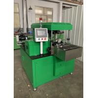 Buy cheap Automatic Swaging Tube Shrinking Machine , PLC Control Tube Reducer Machine from wholesalers