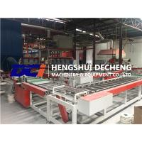 Buy cheap PVC Lamination Making Machinery from wholesalers