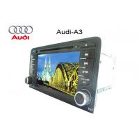 Buy cheap Audi A3 Car Bluethooh DVD GPS Player with BT,RADIO,TV  from wholesalers