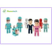Buy cheap Hot Sale Promotion Plastic Character USB Flash Drive 8GB 16GB product