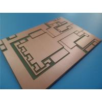 China 9oz Heavy Copper Aluminum PCB for High Current Application and OSP on sale