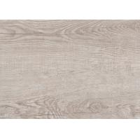 Buy cheap Dry Back Non Slip PVC Vinyl Flooring 4mm Wood Look Vinyl Flooring Sheets from wholesalers