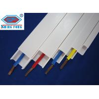 Buy cheap Mini PVC Cable Trunking Wiring Duct product