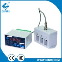 China Seperate Type Digital Motor protection relay OverVoltage overcurrent protective relays on sale
