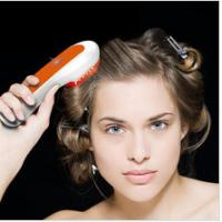Buy cheap Home Laser Caps Health Brush Massage Comb UV Phototherapy Care Hair Loss Growth from wholesalers
