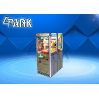 Buy cheap Super Treasure Box Mini Grabbing Plush Toys Doll Game Machine Coin Operated from wholesalers