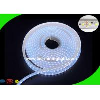 Buy cheap Anti Explosive LED Flexible Strip Lights Shock Resistant With Silica Gel from wholesalers