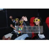 Buy cheap Unexceptionable 9D XD Theatre System With Passive Yellow 3D Glasses product