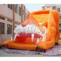 Buy cheap used water slides for sale from wholesalers