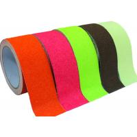 Buy cheap Safety Tape Roll Anti Slip Safety Grit Non Slip Tape for Indoor and Outdoor from wholesalers
