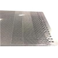 Buy cheap Sintered Stainless Steel Perforated Sheet With Wire Mesh Laminate from wholesalers