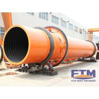 Buy cheap Rotary Dryer Specifications/Rotary Drying Machine from wholesalers