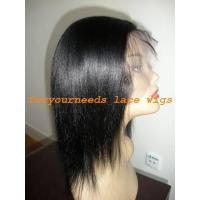 Buy cheap full lace wig 010 from wholesalers