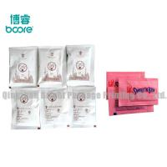 Buy cheap Food Grade PE Coated Sugar Sachet Wrapping Paper, PE Coated Sugar Packaging Paper, Sweetener Packaging Paper Roll from wholesalers