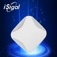 Buy cheap 300Mbps 2.4Ghz Indoor Atheros AR9341 Wireless Access Point 12V PoE (iSigal Manufacturer) from wholesalers