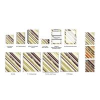 Buy cheap Eco - friendly custom spiral bound notebooks  / OEM 5x8 blank index cards from wholesalers