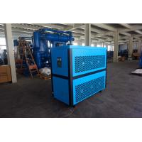 Buy cheap Food Grade Refrigerated Compressed Air Dryer Stainless Steel Alkali Anti Corrosion from wholesalers