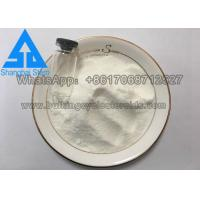 Buy cheap Body Health SERMs Steroids Clomifene Citrate Anti - Estrogen White Raw Powder product