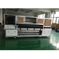Buy cheap MS Large Format Digital Textile Printing Machine 3.2m / 4.2m CE Certification from wholesalers