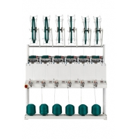 Buy cheap 2 Spindle Fast Speed Wool Sewing Thread Winders from wholesalers
