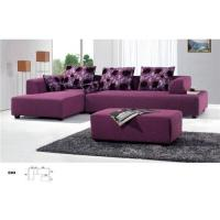 Buy cheap Fabric sofa from wholesalers