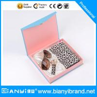 Buy cheap Best design ladies pu wallet gift set wholesale ,and watch  gift set from wholesalers