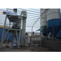 Buy cheap Stair Type Dry Mortar Production Line Ready Mixed Repair Mortar Mix Plant product