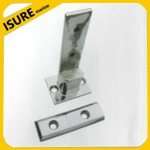 Buy cheap Stainless Steel Glass Clamp Bracket Holder for Window Balustrade Handrail from wholesalers