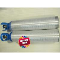Buy cheap 10L aluminum cylinder for medical use, aluminum alloy cylinder from wholesalers