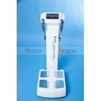 Buy cheap Medical Center Human Body Composition Analyzer Full Body Health Fat Analyzer from wholesalers