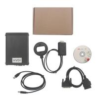 Buy cheap wl programmer VVDI VAG Vehicle Diagnostic Interface VVDI VAG Commander from wholesalers