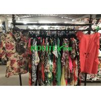 Buy cheap Holitex Fashion Second Hand Clothes , High Quality Used Clothing For Africa from wholesalers