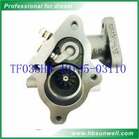 Buy cheap TF035 28200-4A201 49135-04121 4D56 Turbocharger Mitsubishi L2002.5-1 4D56 Engine Supply product